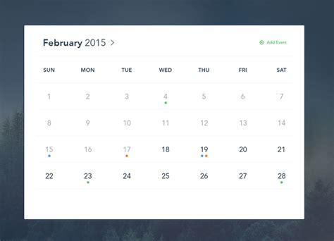 psd calendar  psd file