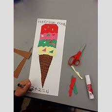 Kindergarten Math Grouping (kindergarten Multiplication)  Kindergarten Math  Pinterest Ice
