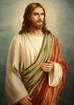 God Jesus GIF - God Jesus Catholic - Discover & Share GIFs