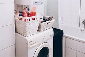 Badezimmer Ideen Ikea : so einfach l sst sich ein kleines badezimmer modern gestalten ~ Markanthonyermac.com Haus und Dekorationen