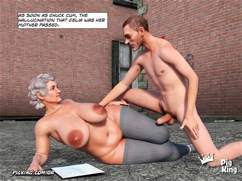 Gammer Old Woman Pigking Porn Comics Galleries