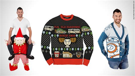 ugly christmas knitted sweaters you can now design your own ugly christmas sweater