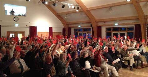 Wealden District Council slams plans to mount a legal ...