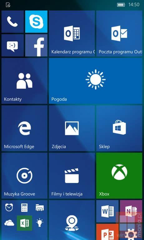 Windows 10 Mobile Build 10534 截图泄露  Livesino 中文版 微软信仰中心