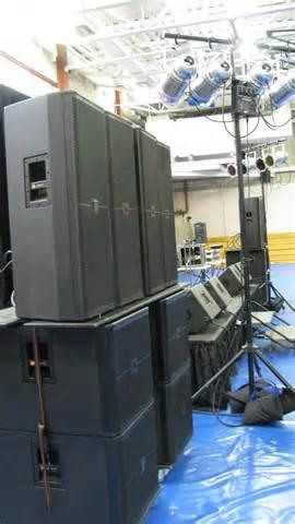 wedding rentals nj new jersey sound systems for rent av nj sound system