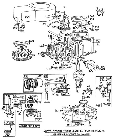 5 Hp Brigg And Stratton Wiring Diagram by Used Briggs And Stratton 5 Hp Engines Wiring Diagram