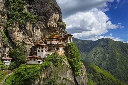 Bhutan Bhoutan Nest Indians Travelling Costlier Become