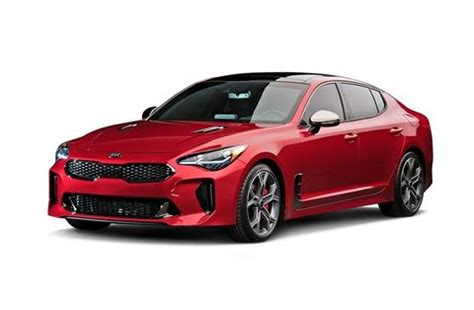 kia stinger price  uae  kia stinger