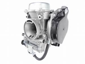 Kawasaki Klf400 Bayou 400 Carburetor Carb 1993 1995 New