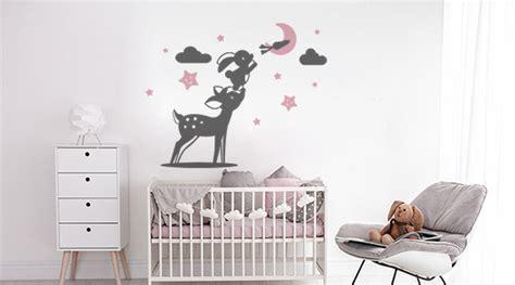motive für babyzimmer wandtattoo babyzimmer s 252 223 e baby motive wandtattoos de