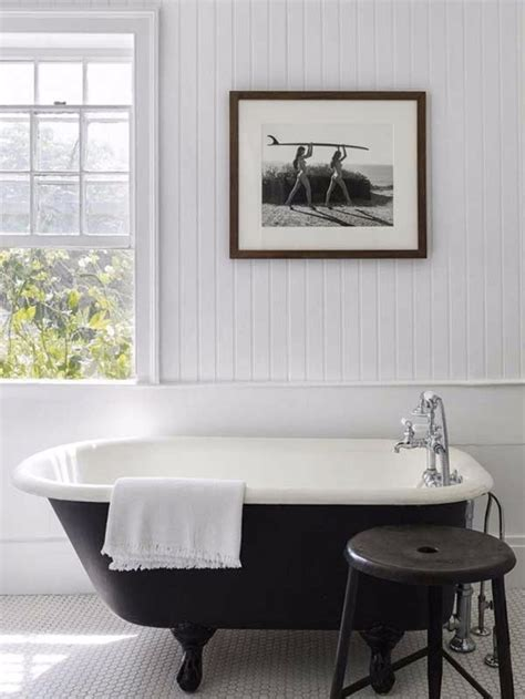 Bathroom Ideas Black And White by Get Inspired With 25 Black And White Bathroom Design Ideas