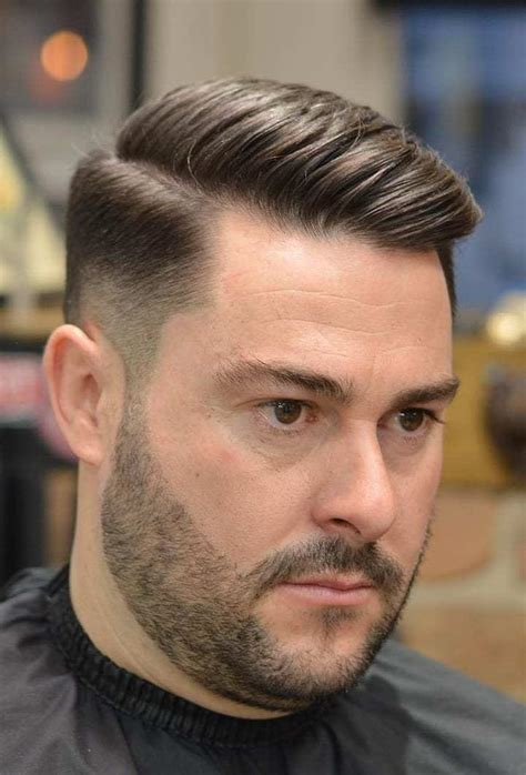 So, take a good look at korean hairstyle ideas and ride the hallyu wave! 13 Amazing Fade and Undercut Hairstyles For Men To Choose ...