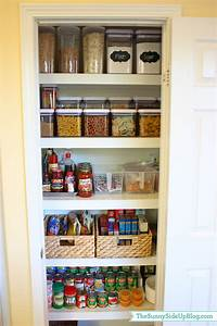 the two secrets to finally getting your home organized