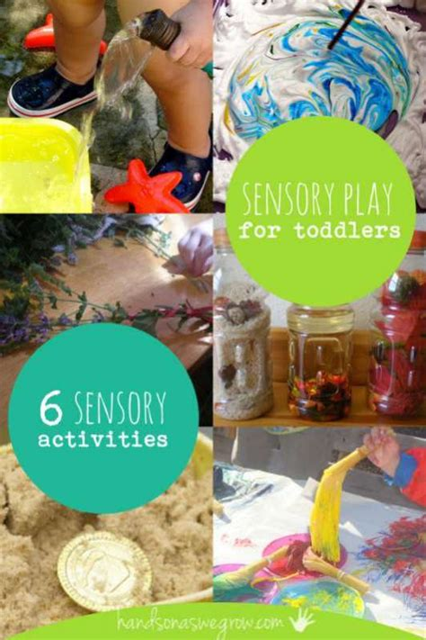 6 sensory activities for toddlers to explore 661 | sensory activities for toddlers 1