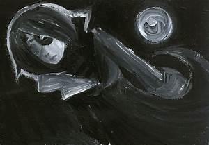 Depressing Paintings: Kyra. by Neverwinterphoenix on ...