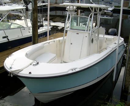Center Console Boats With A Head by Trophy Sportfishing Boats Florida Sportsman Magazine