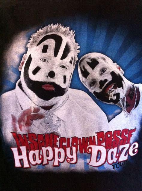 590 Best Insane Clown Posse Images On Pinterest Insane
