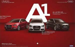 Audi A1 Motorisation : audi a1 les infos de la semaine blog automobile ~ Medecine-chirurgie-esthetiques.com Avis de Voitures