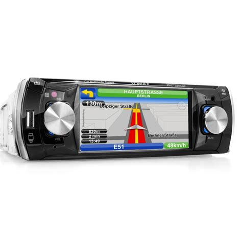 navi mit bluetooth autoradio mit navigation navi bluetooth touchscreen dvd cd