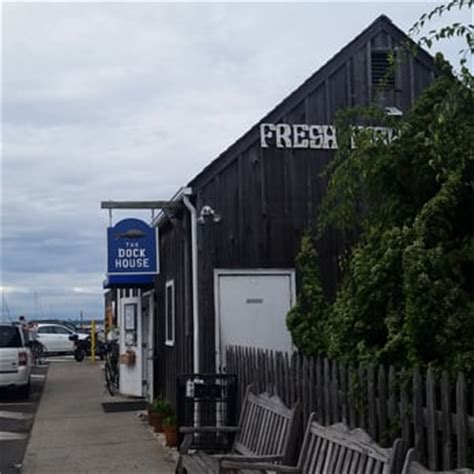 Dock House Sag Harbor by The Dock House 100 Photos 103 Reviews Seafood 1
