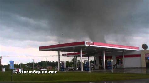 Incredible Tornado! Alabama-April 27 2011 EF-4 *High ...