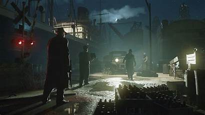 Mafia Definitive Edition Remake Remaster Story Expanded