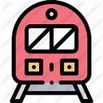 Icons Train Icon Premium Lineal