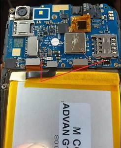 Advan I5c Plus Di Cas Mati