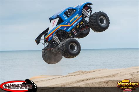 what happened to bigfoot the monster truck 100 what happened to bigfoot the monster truck