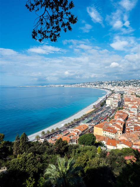 A Guide To Nice France: Eat, See, Do, Stay + Essentials