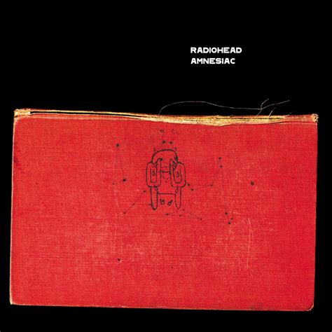 Radiohead Amnesiac Album