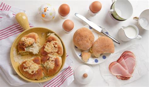 Receptes.lv - Sestdienas brokastu maize