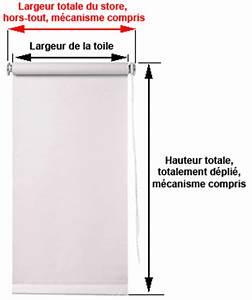 Store Bateau Sur Mesure : rideau occultant roulant ~ Dailycaller-alerts.com Idées de Décoration