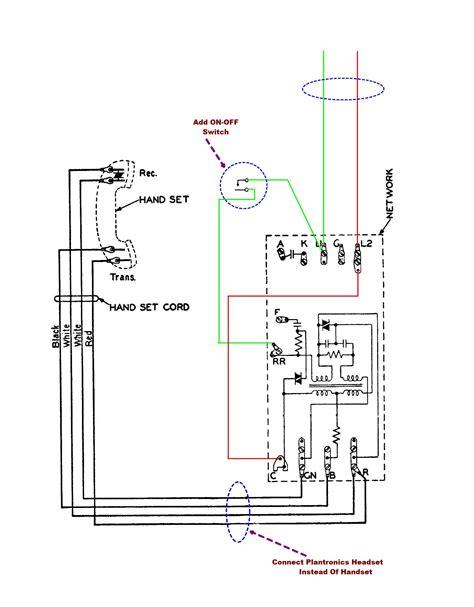 telephone wiring diagram rj11 circuit diagram maker