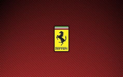 We have a massive amount of hd images that will make your computer or smartphone look absolutely fresh. Ferrari Logo Wallpapers | PixelsTalk.Net