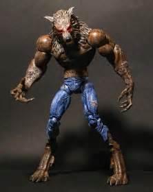 Werewolf Toys Action Figures