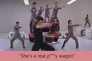 10 songs with rude lyrics all 90s kids innocently sang ...