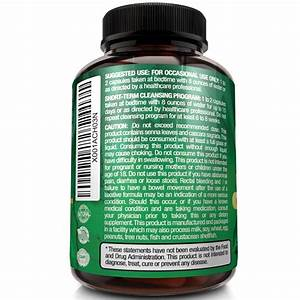 Buy Colon Cleanse With Psyllium Husk Online