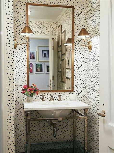 papier peint salle de bain 4 murs id 233 es de design suezl