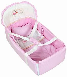 Modern And Elegant Baby Carry Baskets | Weddings Eve