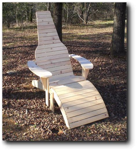 bottle adirondack chair plan 187 woodworktips