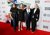 Cathy Scorsese Photos - Netflix and Film at Lincoln Center ...