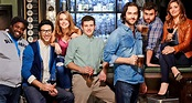 The UberKittens team up with the 'Undateable' season 3 ...