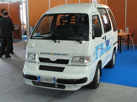 auto mit 6 sitzen elektro kleinbus