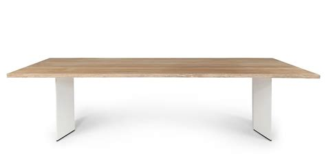 Pure Live Edge Dining Table