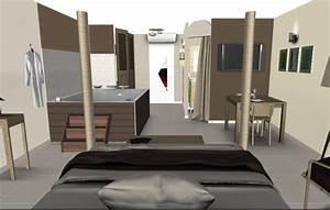 l39oeil de co creation d39une chambre d39hote l39oeil de co With projet creation chambre d hotes