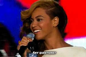 10 Things Only Beyonce Can Do | Celebuzz