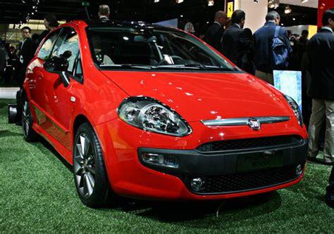 Fiat Punto Evo - Vikipedi
