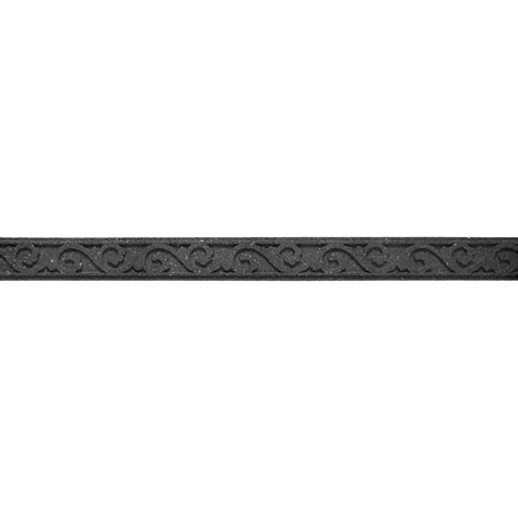 ecotrend   flexi curve scroll grey  home