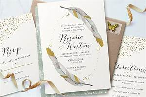 our favorite wedding invitations from minted a 3500 With minted beach wedding invitations